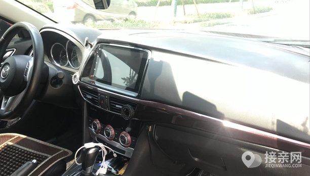 马自达阿特兹婚车