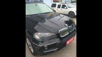宝马X5 M婚车 (黑色,可做头车)