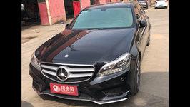 沧州奔驰E级婚车租赁