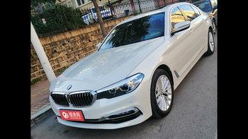 宝马5系婚车租赁价格 本溪最新婚车价格表