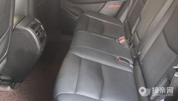 凯迪拉克XT5婚车