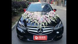 贵阳奔驰E级婚车租赁
