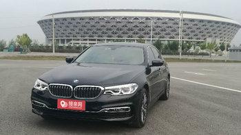 咸阳婚礼用车信息:宝马5系婚车大约450元