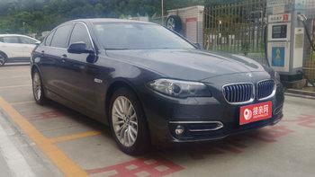 5系婚车多少钱 张先生的宝马在广州跑婚车每次388元