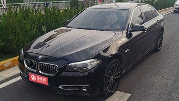 郑州结婚只需租一辆宝马5系作婚车,享受100%回头率!