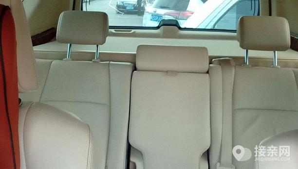 丰田普拉多婚车