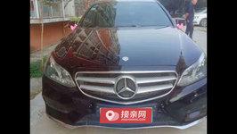 淮南奔驰E级婚车租赁