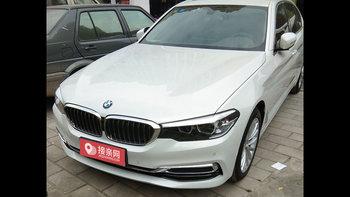 晋城宝马5系跑婚车 500元起步价