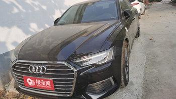 安阳婚礼用车价格表:奥迪A6L只需500元