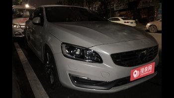 沃尔沃 S60L
