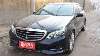 临沂奔驰婚车租赁租车价格:E级婚车