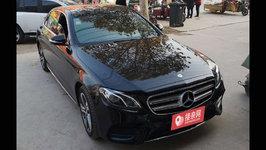 漯河奔驰E级婚车租赁