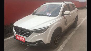 奔腾X40婚车 (白色)