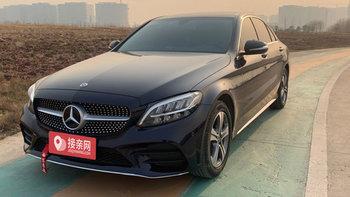 奔驰C级当婚车的郑州给多少钱