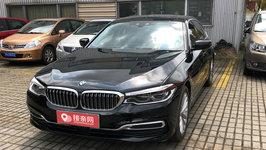 上海宝马5系婚车租赁