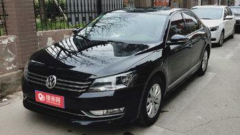 大众帕萨特婚车 (黑色,可做头车)