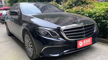 邵阳婚车价目表:租一辆奔驰E级要多少钱