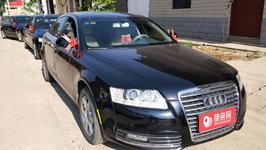 漯河奥迪A6L婚车租赁