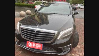 连云港奔驰S级婚车哪家好?租一次要多少钱