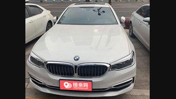 泸州宝马5系跑婚车 800元起步价