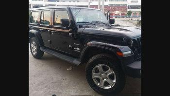 Jeep牧马人婚车一天多少钱 南阳Jeep租一天多少钱