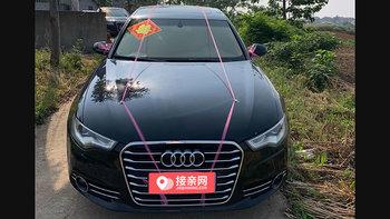 黄冈租一辆婚车多少钱,比如奥迪A6L