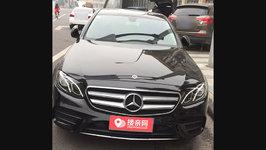 乐山奔驰E级婚车租赁