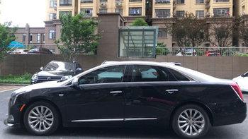 凯迪拉克XTS婚车 (银色)