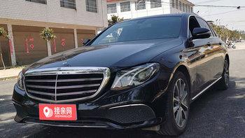 在南阳租一辆奔驰E级用作婚车需要多少钱?