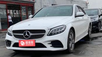 最新奔驰C级婚车租赁价格一览(2020年05月29日更新)