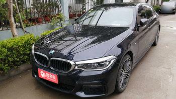 上海人结婚为什么喜欢用宝马,宝马5系婚车租赁介绍!