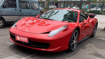 上海一般请个婚车队多少钱,像法拉利458这样的车队