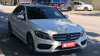 汕头婚庆用车报价:奔驰C级出租价格才500元