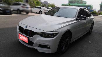 宿州婚礼用车信息:宝马3系婚车大约350元