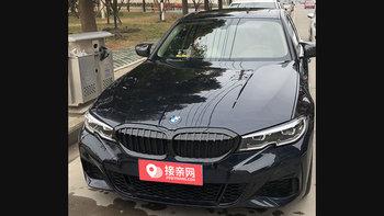 荆州结婚车队价格 宝马3系一辆488元
