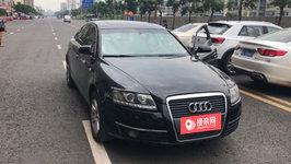 乐山奥迪A6L婚车租赁
