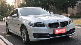 潮州宝马5系婚车租赁