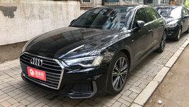 沈阳奥迪A6L婚车租赁