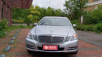 奔驰GLE级婚车 (银色,可做头车)