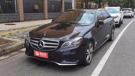 商洛奔驰E级婚车租赁