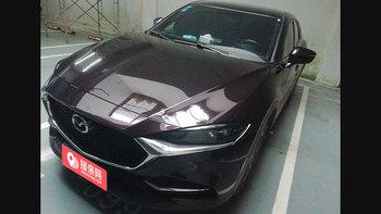 马自达CX-4婚车 (黑色,可做头车)