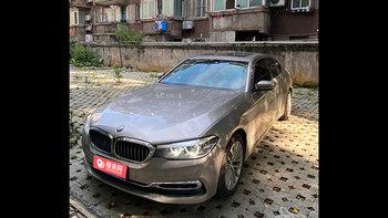 柳州想加入婚庆车队找接亲网 宝马5系婚车价格出炉