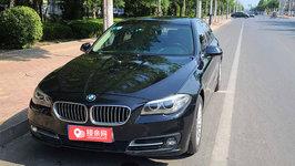 滨州宝马5系婚车租赁
