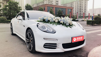 焦作保时捷Panamera婚车租赁价格是多少