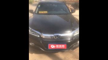漯河婚礼用车价格表:本田雅阁只需300元