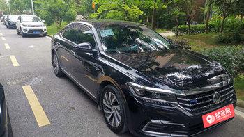 大众帕萨特婚车 (黑色)