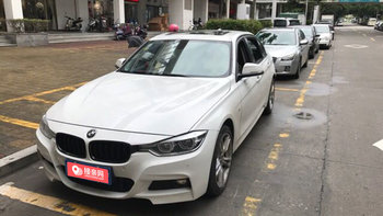 漳州宝马3系婚庆用车价格出来了,看完能省不少钱