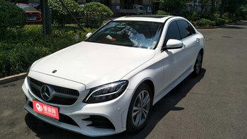 湘潭结婚找车多少钱,像奔驰C级这样的
