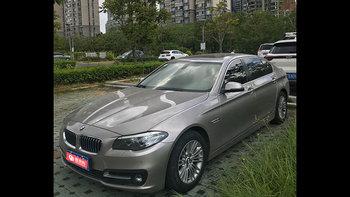 婚礼车出租:漳州宝马5系600元