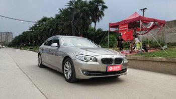 武汉宝马5系婚车2020年08月05日最新价格曝光!仅需388!